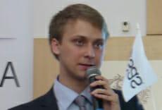 Павел Бабурин, консультант, SAS Россия/СНГ