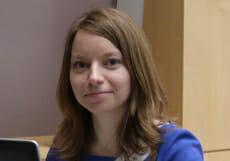 Елена Удовиченко, консультант, SAS Россия/СНГ