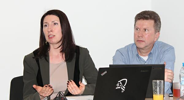 Юлия Андрианова и Александр ФелижанкоIMG_6201
