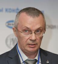 Андрей Брыксенков, председатель Консорциума ЦРТП, член Полярной комиссии Русского географического общества