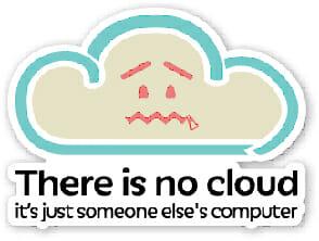 существуют ли облака