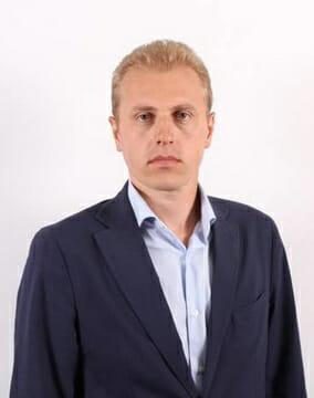 Денис Афанасьев, генеральный директор CleverDATA