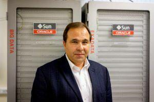 Андрей Тамбовский, директор по технологиям, компания «ФОРС Дистрибуция»